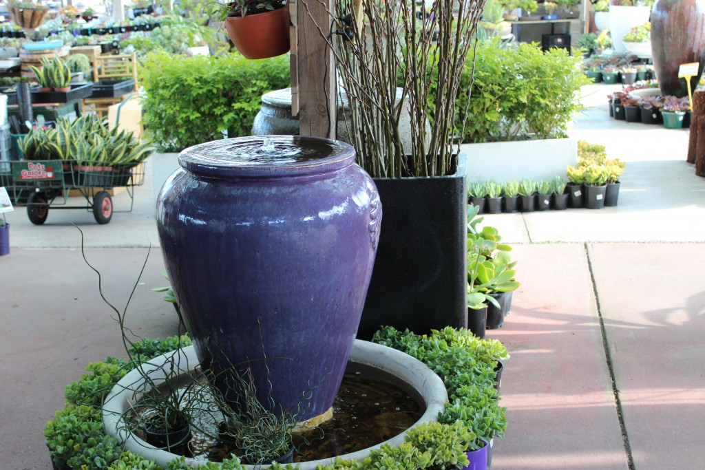 Water features melbourne pots galore for Ornamental garden features